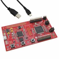 LAUNCHXL-TMS57004 Texas Instruments | 296-36465-ND DigiKey Electronics