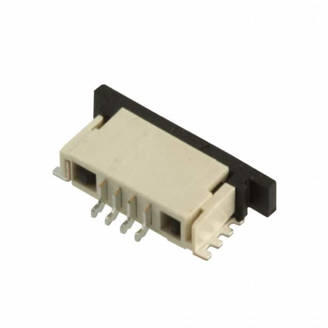 84952-4 TE Connectivity AMP Connectors | A100834TR-ND DigiKey Electronics