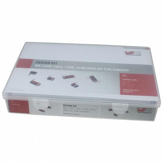 744728 Würth Elektronik | 732-4494-ND DigiKey Electronics
