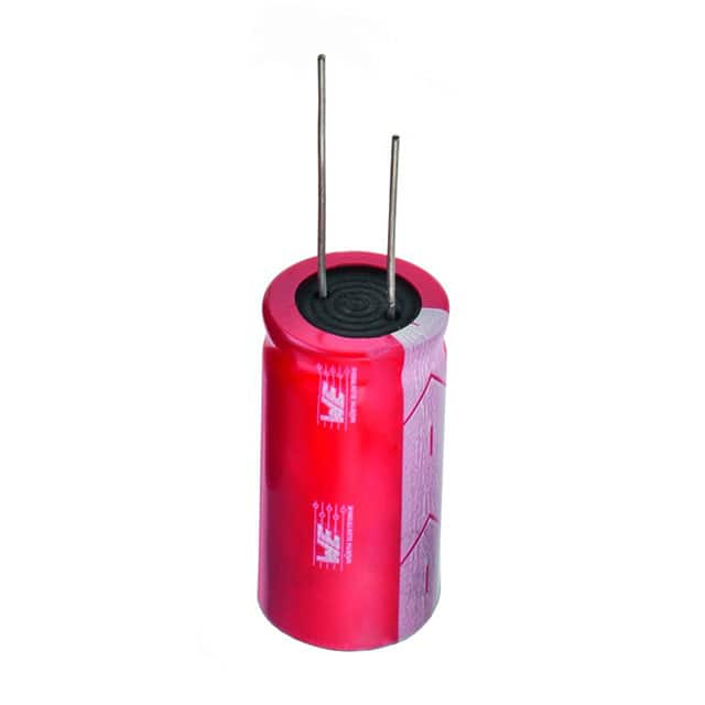 Passive Components Capacitors Aluminum Electrolytic Capacitors 860010672009