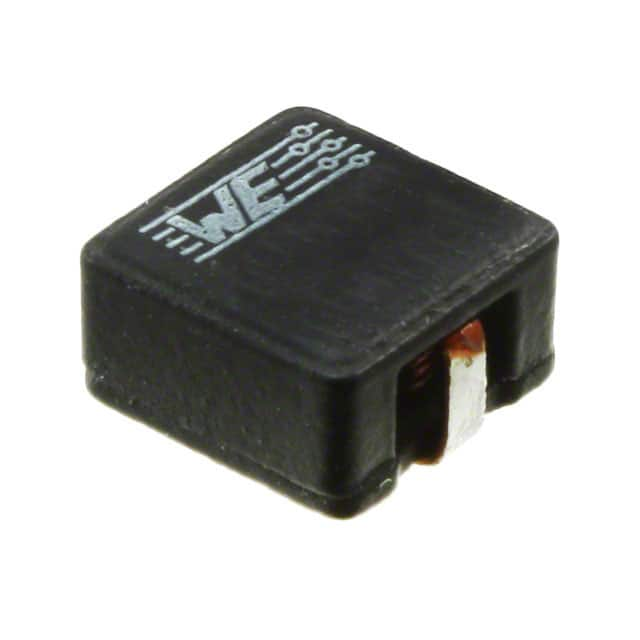 744311100 Würth Elektronik | 732-4177-1-ND DigiKey Electronics