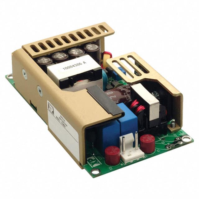 MFG_ECM100 ecm100us12 xp power power supplies external internal (off  at creativeand.co