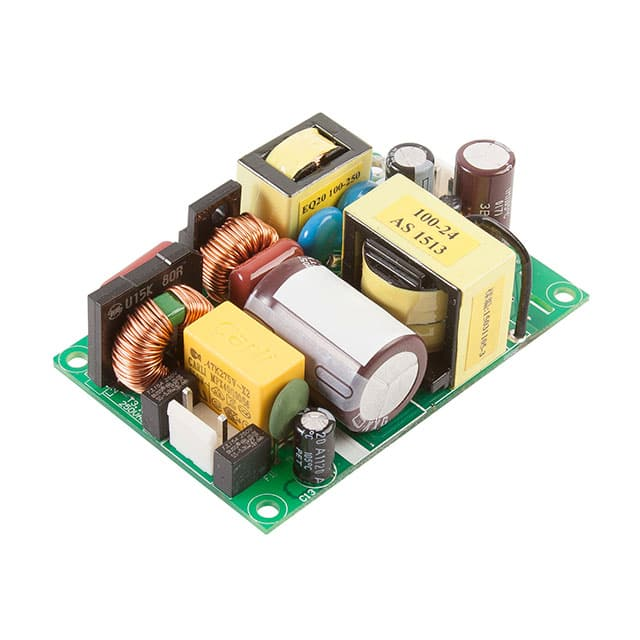 ECP130PS15 XP Power | 1470-3010-ND DigiKey Electronics