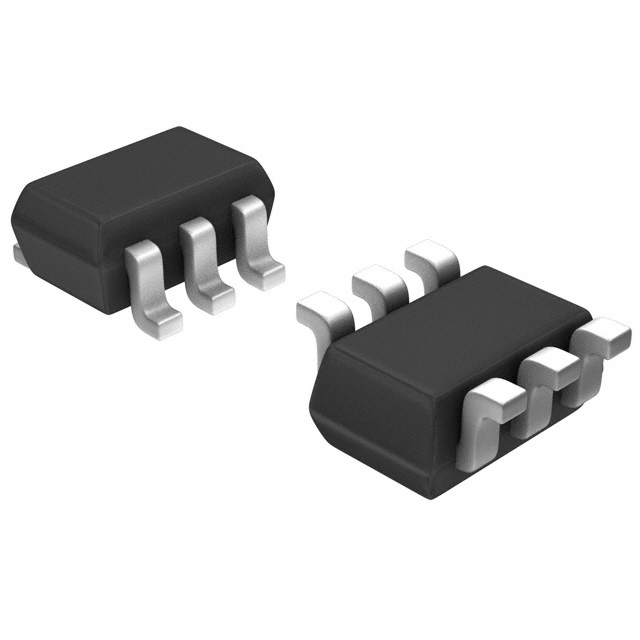 DMN61D9UDW-7 Diodes Incorporated | DMN61D9UDW-7DICT-ND DigiKey Electronics