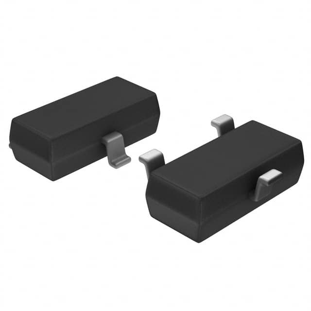 BSN20-7 Diodes Incorporated | BSN20-7DICT-ND DigiKey Electronics