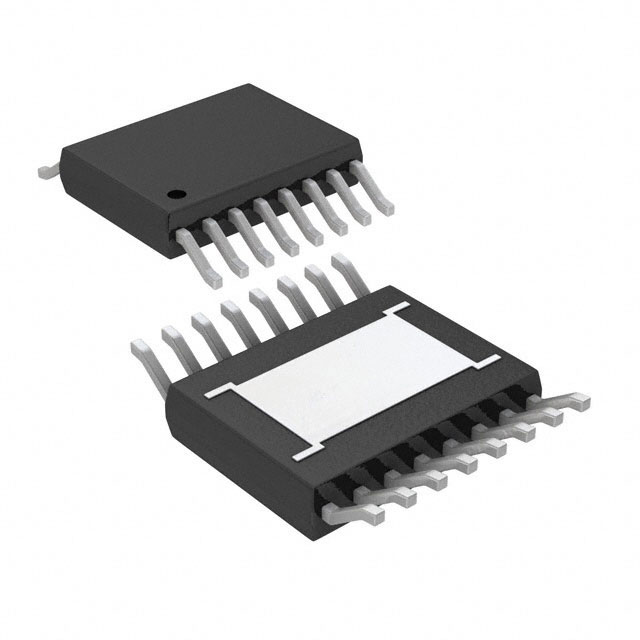 LTC3851IMSE#PBF Linear Technology/Analog Devices | LTC3851IMSE#PBF-ND DigiKey Electronics