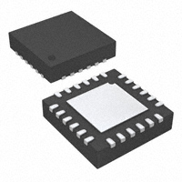 MAX4996LETG+ Maxim Integrated | MAX4996LETG+-ND DigiKey Electronics
