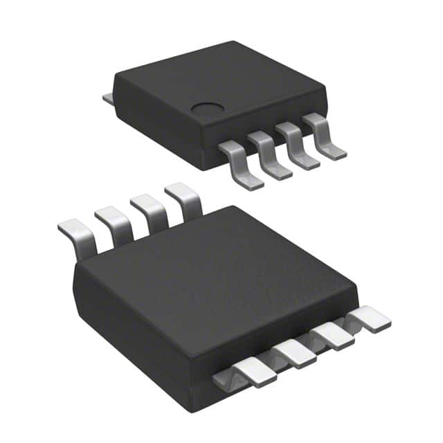 MAX891LEUA+T Maxim Integrated | MAX891LEUA+CT-ND DigiKey Electronics