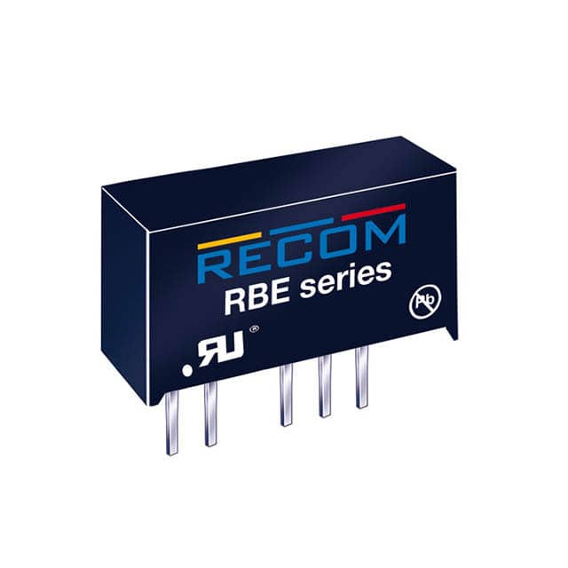 RBE-0505S Recom Power | 945-1653-5-ND DigiKey Electronics