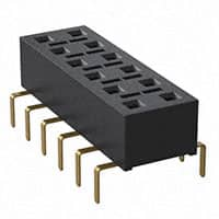 HLE-106-02-G-DV-PE Samtec Inc. | SAM12620-ND DigiKey Electronics