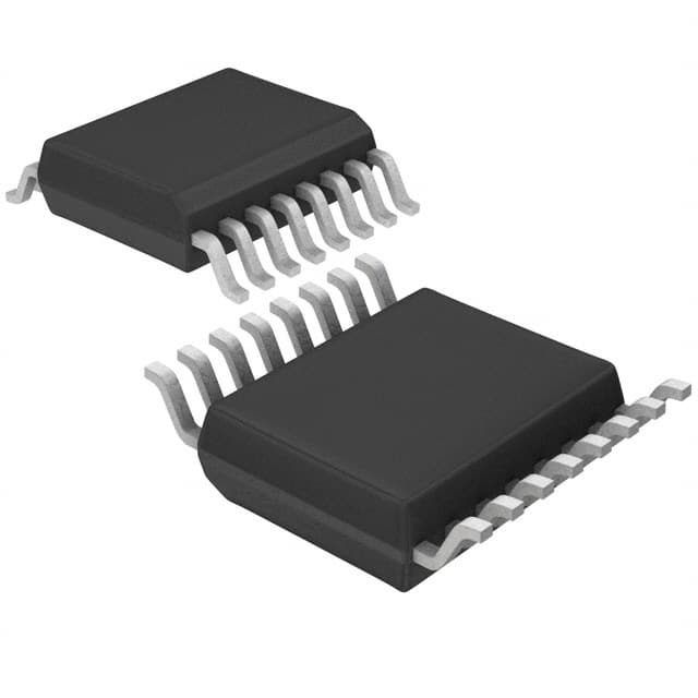 STQ-1016 Datasheet – IC QUADRATURE MOD DIRECT 16TSSOP – RFMD