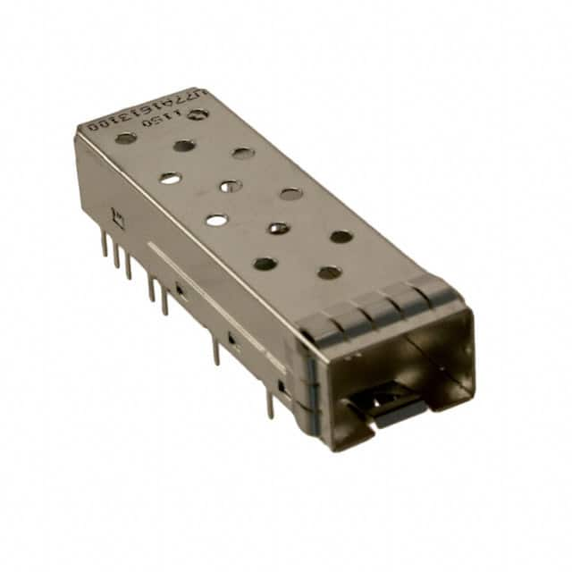 U77-A1613-1001 Amphenol ICC (Commercial Products) | U77-A1613-1001-ND DigiKey Electronics