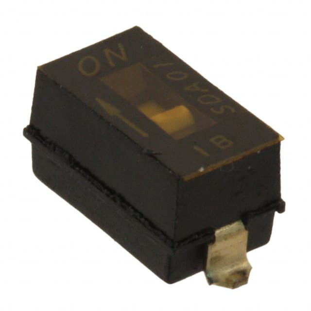 SDA01H0SBR C&K | CKN9490CT-ND DigiKey Electronics