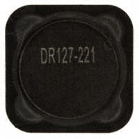 DR127-221-R Eaton | 513-1045-1-ND DigiKey Electronics