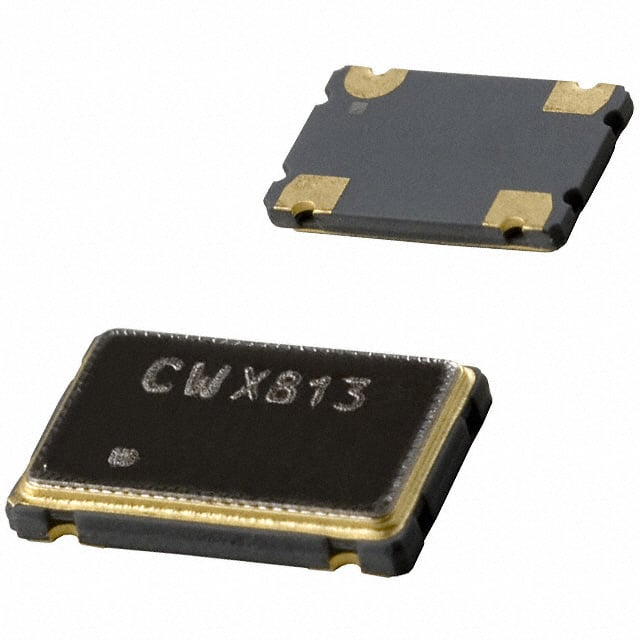 CWX813-024.576M Connor-Winfield | CW528CT-ND DigiKey Electronics
