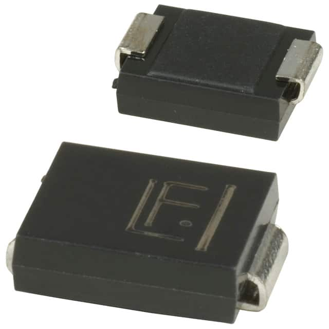 SMDJ10CA Littelfuse Inc. | SMDJ10CACT-ND DigiKey Electronics