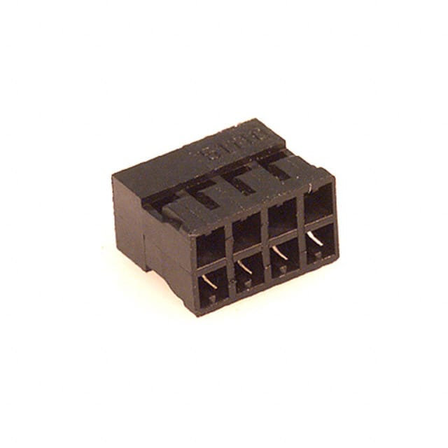 0511100850 Molex | WM18032-ND DigiKey Electronics