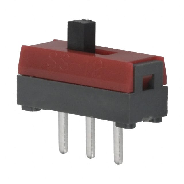 SS12SDP2 NKK Switches | 360-2133-ND DigiKey Electronics