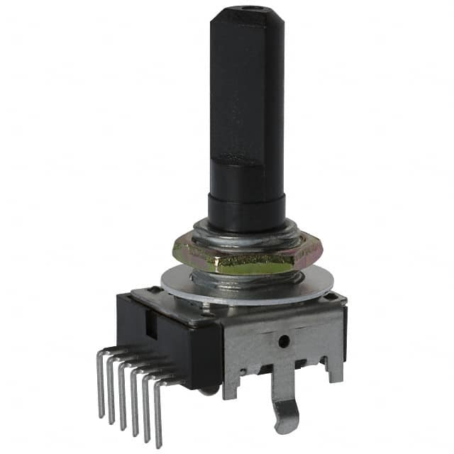 The X9241a Potentiometer Pinout Description And Datasheet
