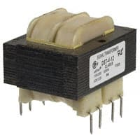 DST-4-20 Signal Transformer | 595-1207-ND DigiKey Electronics