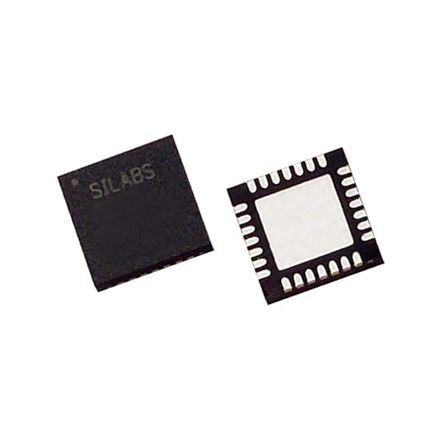 CP2101-GM Silicon Labs | 336-1162-ND DigiKey Electronics