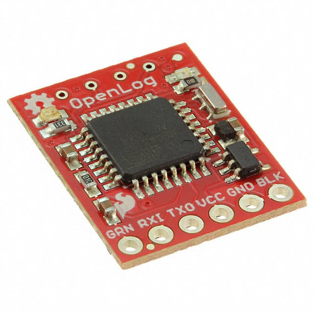 DEV-13712 SparkFun Electronics | 1568-1368-ND DigiKey Electronics