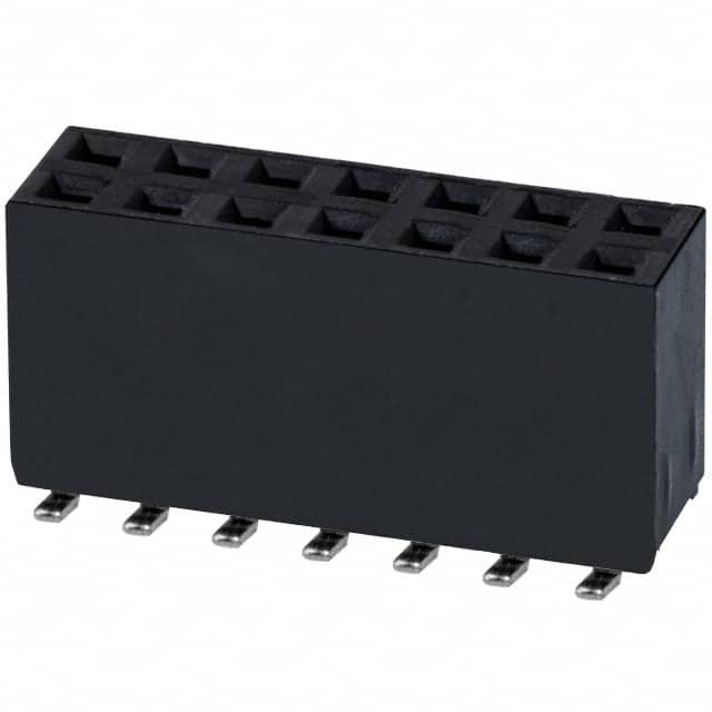 NPTC072KFMS-RC Sullins Connector Solutions | S5677-ND DigiKey Electronics