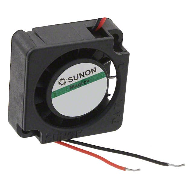 GB0502PFV1-8.B2393.GN Sunon Fans | 259-1444-ND DigiKey Electronics