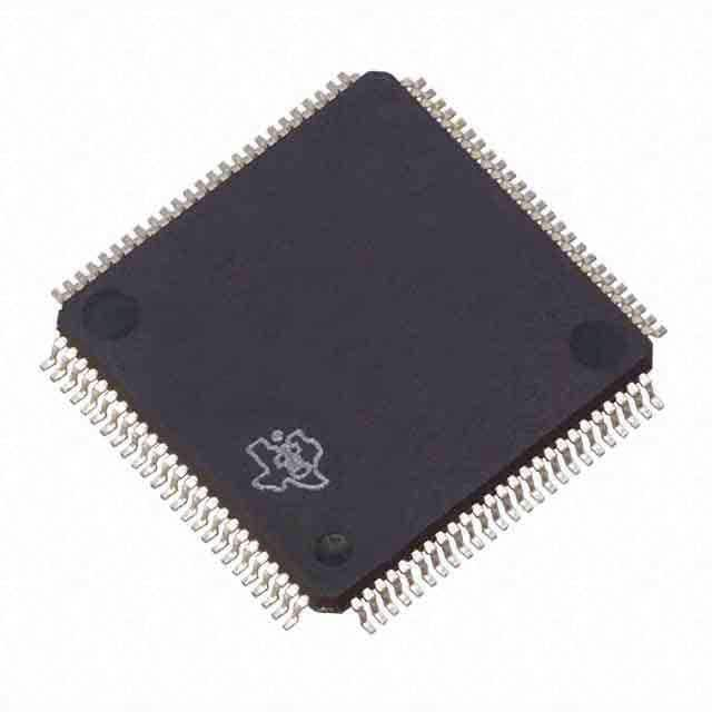 MSP430F6749AIPZR Texas Instruments | MSP430F6749AIPZR-ND | Digi-Key Electronics