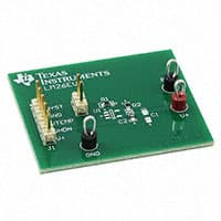 LM26EVM Texas Instruments | 296-46720-ND DigiKey Electronics