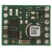 PTH08T231WAD Texas Instruments | 296-21587-ND DigiKey Electronics