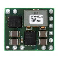 PTH08T221WAZ Texas Instruments | 296-21336-ND DigiKey Electronics