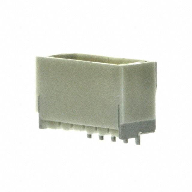 1734709-5 TE Connectivity AMP Connectors | A99958TR-ND DigiKey Electronics