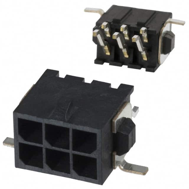 3-794629-6 TE Connectivity AMP Connectors | A33275CT-ND DigiKey Electronics