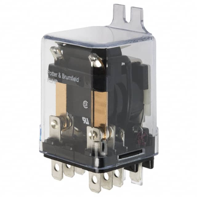 KUHP-11D51-24 TE Connectivity Potter & Brumfield Relays | PB623-ND DigiKey Electronics