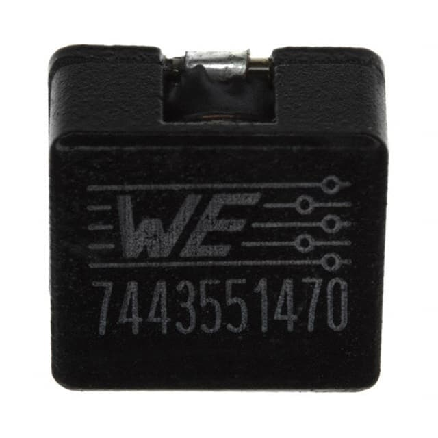 7443551470 Würth Elektronik | 732-1128-1-ND DigiKey Electronics