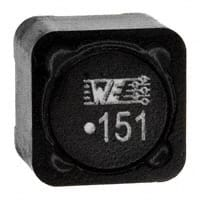 7447709151 Wurth Electronics Inc | 732-1695-1-ND DigiKey Electronics