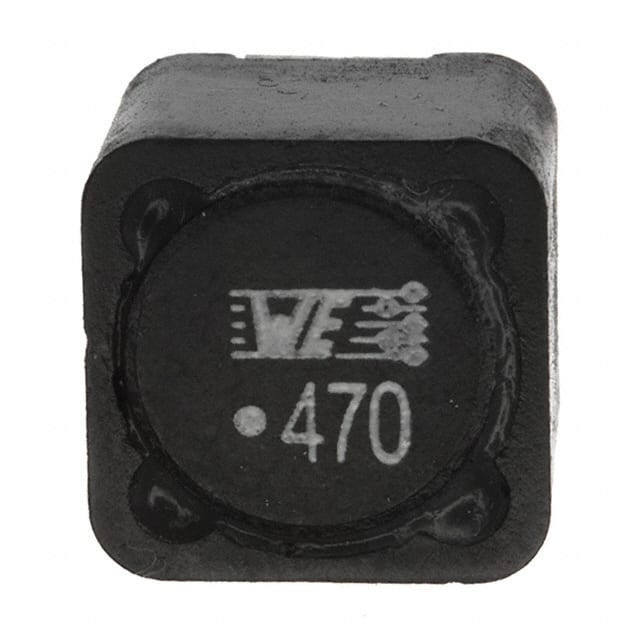 7447709470 Würth Elektronik | 732-1246-1-ND DigiKey Electronics