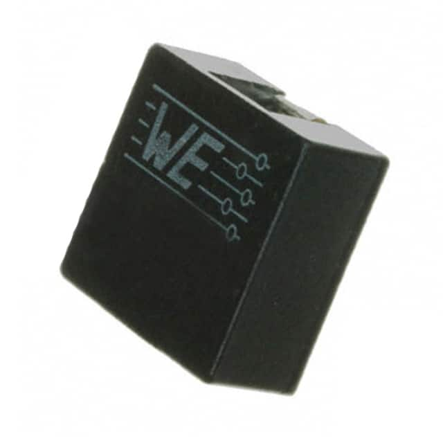 7443556680 Würth Elektronik | 732-2174-1-ND DigiKey Electronics