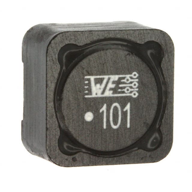 74477020 Würth Elektronik | 732-1235-1-ND DigiKey Electronics