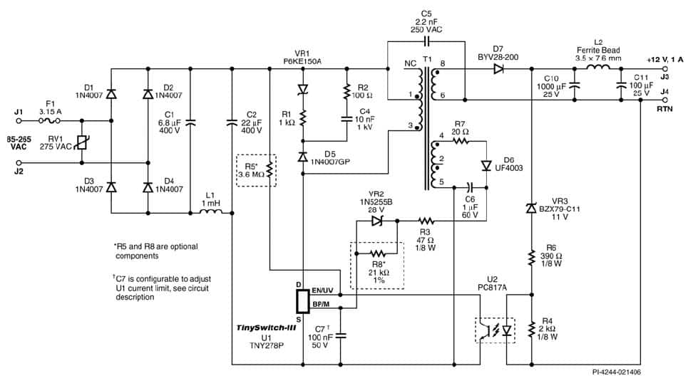 24vdc Linear Power Supply Wiring Diagrams additionally 1073lk9 together with Circuit 12 To 220 With Tl494 additionally Figure 2 The Full Circuit further 12v Dc Smps Power Supply Circuit Diagram. on 0 45v 8a dc switching power supply circuit