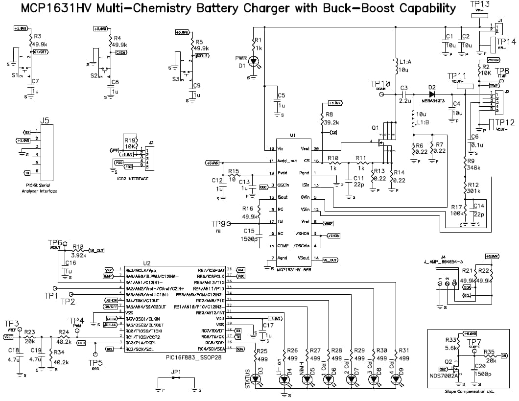 3 cell lithium ion battery charger circuit  li ion battery charger circuit using ic lp2951  2a