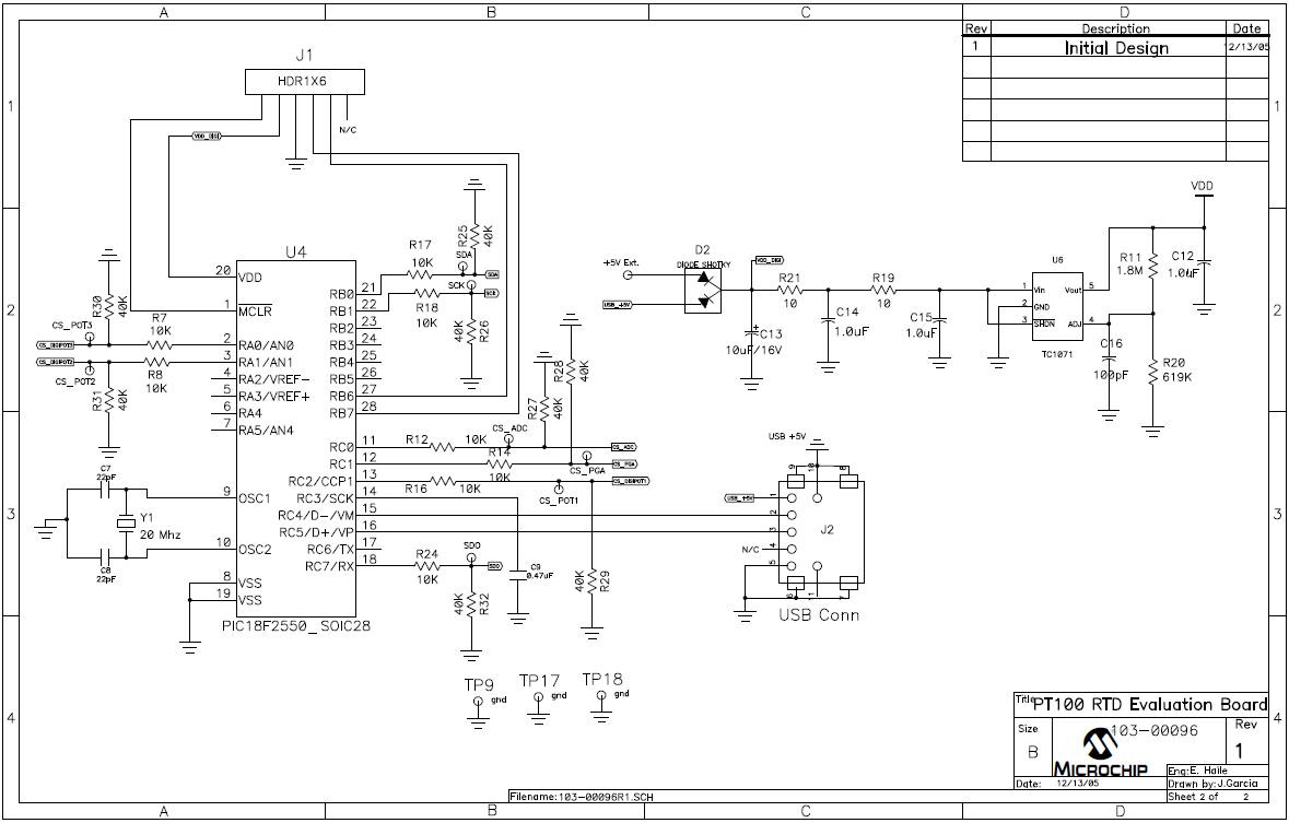 TMPSNS_RTD1_Schematic_2_Full tmpsns rtd1 2, 3, or 4 wire rtd sensor interface digikey 6 wire rtd connection diagram at arjmand.co